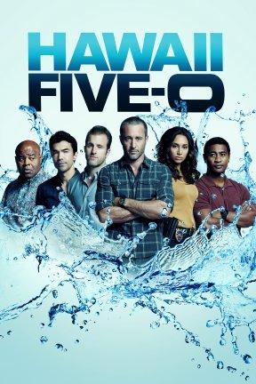 Hawaii Five-O (Staffel 10)