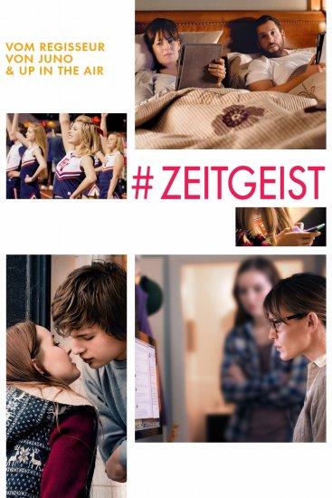 #Zeitgeist - Von Digitaler Nähe, & Analoger Entfremdung