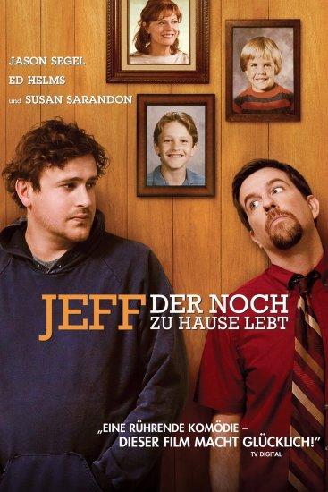 Jeff, der noch zu Hause lebt (Jeff Who Lives At Home)
