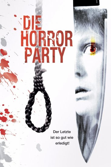 April Fool's Day - Die Horror-Party