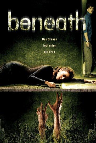 Beneath - Das Grauen lebt unter der Erde
