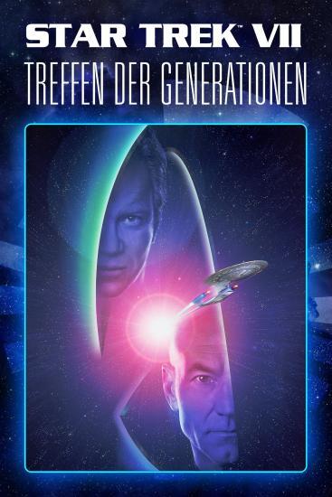 Star Trek VII: Treffen der Generationen