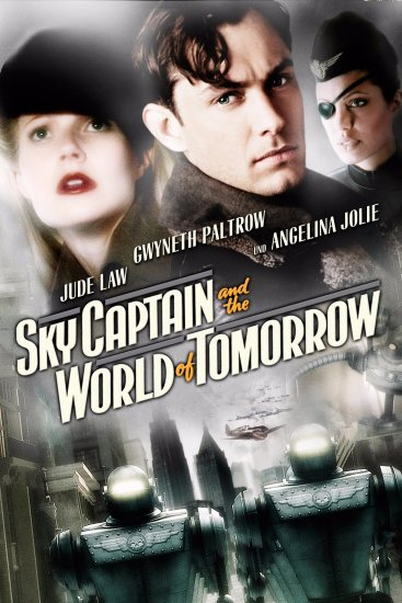 Sky Captain and the World of Tomorrow: Die Welt wird beben