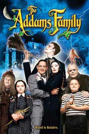 Die Addam's Family