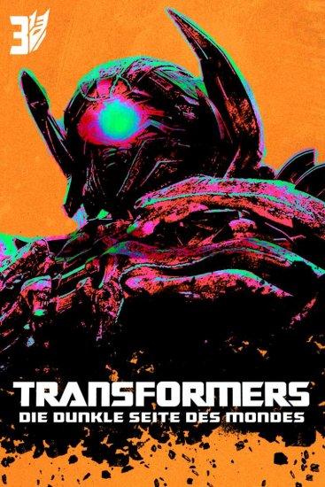 Transformers 3: Die Dunkle Seite des Mondes