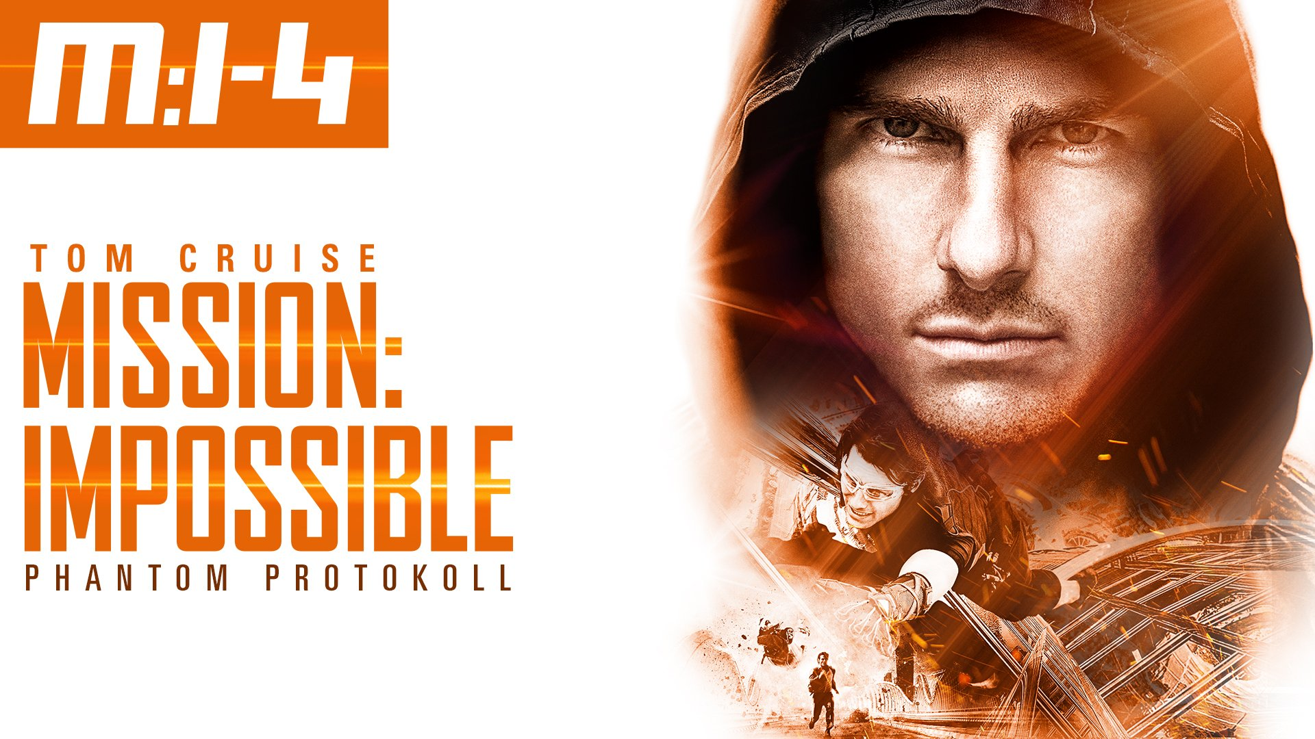 Mission: Impossible - Phantom Protokoll